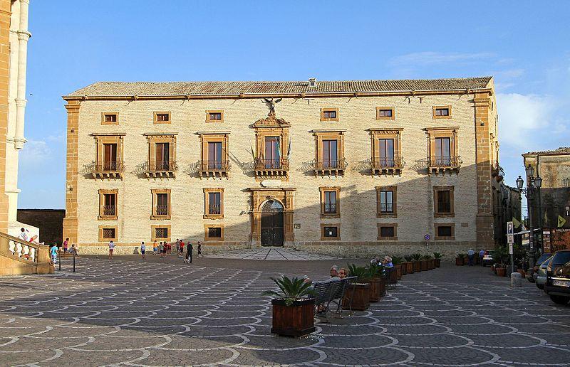 palazzo trigona piazza armerina
