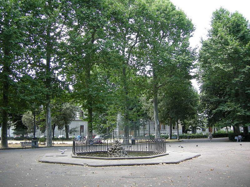 Piazza D Azeglio