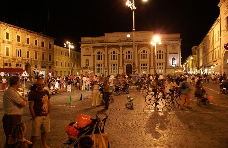 Pesaro Rinascimentale