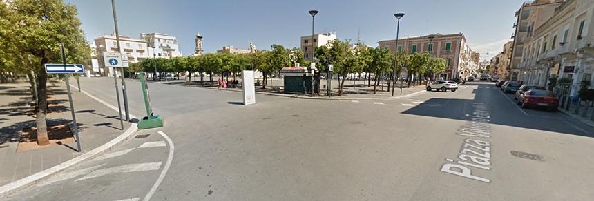 Piazza vittorio emanuele ii monopoli