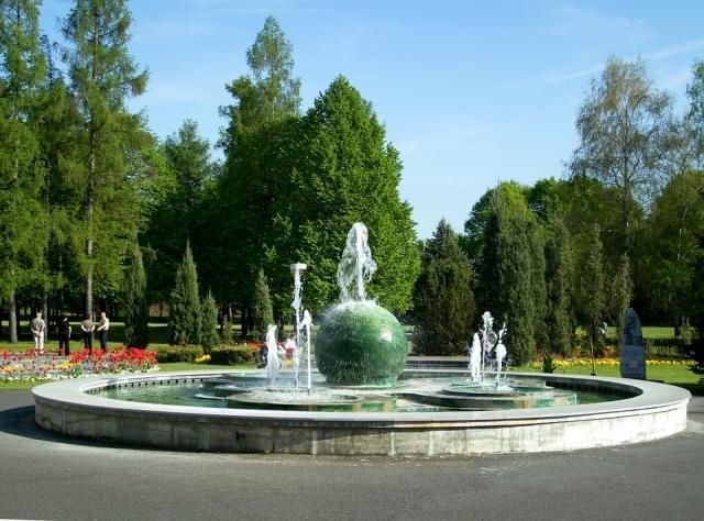 piestany slovacchia