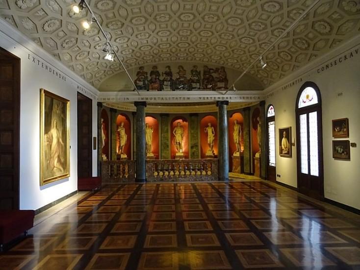 Pinacoteca Ambrosiana