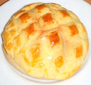 il dolcissimo pane all ananas