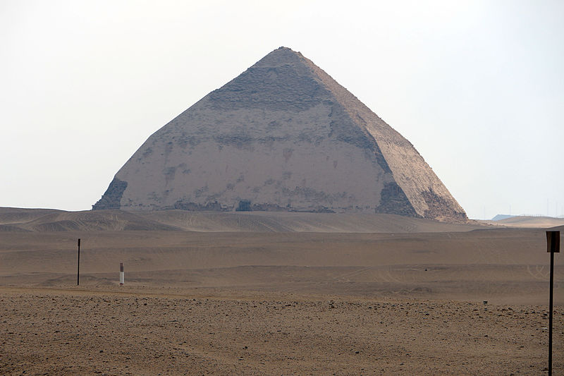 8 piramide romboidale