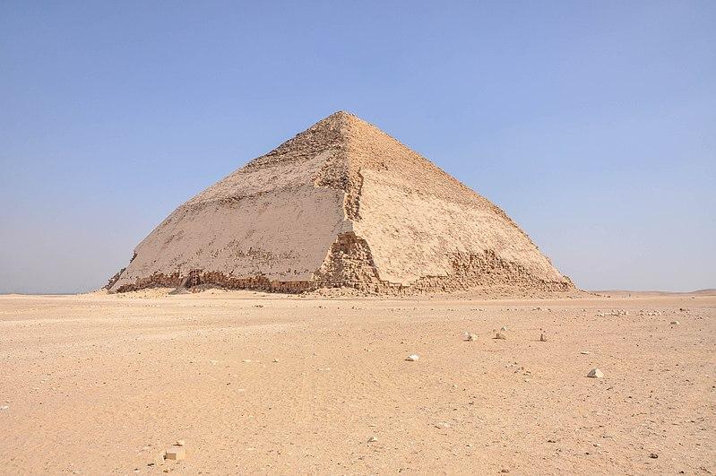 piramide romboidale