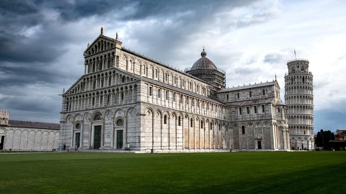 Cosa vedere a Pisa e dintorni in 7 giorni