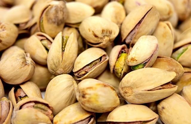 pistacchio bronte