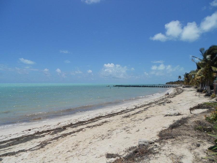 playa pescadores tulum