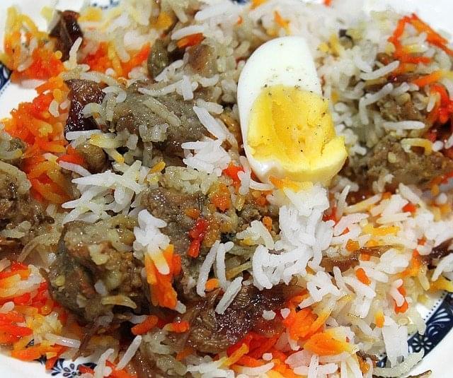 plov riso carne uzbekistan piatto tipico
