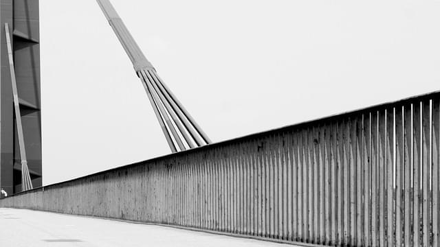ponte revel La Spezia