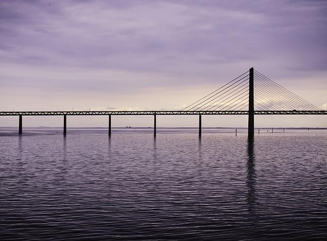 ponte svezia norvegia