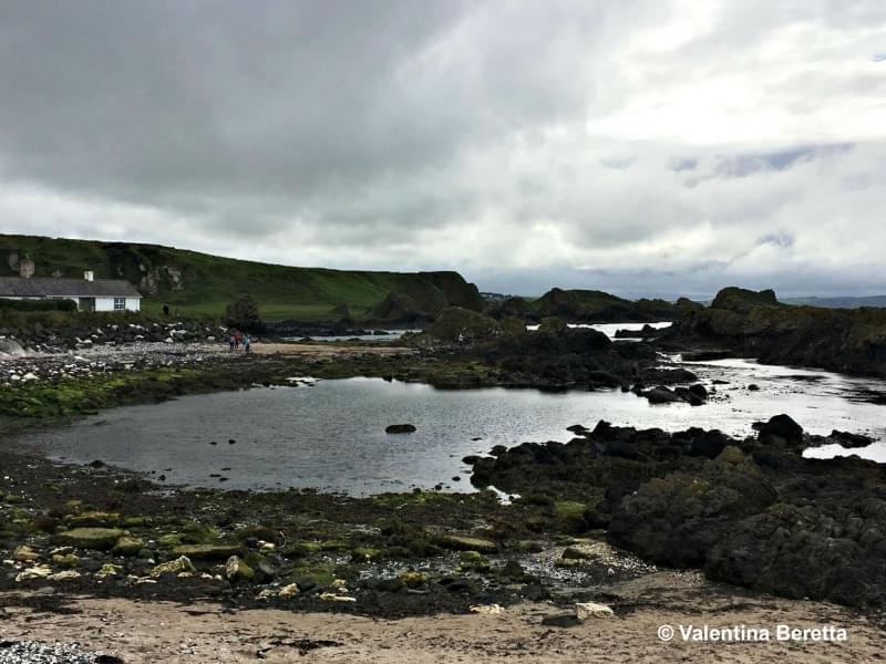 Tra Le Location Del Trono Di Spade: La Magica Irlanda