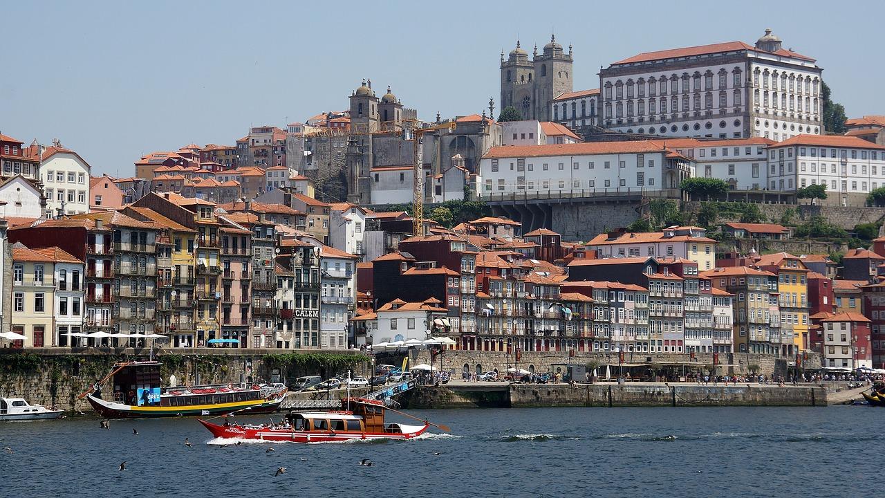 porto portogallo 1