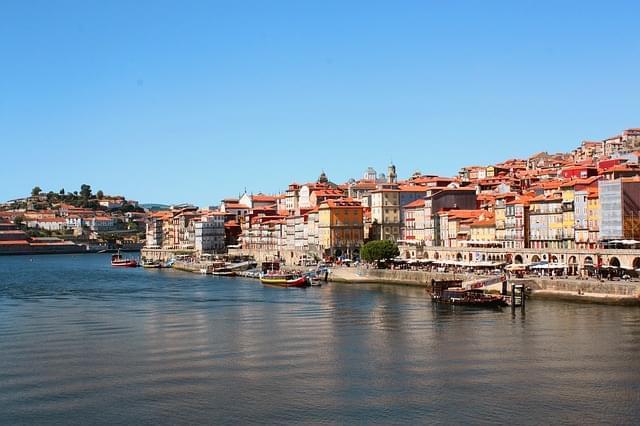 porto portogallo