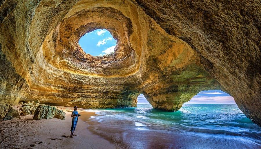 Algarve in estate