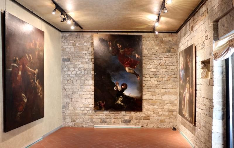prato museo dell opera del duomo sala del sei ottocento