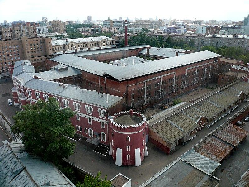 Prigione di Montelupich, Cracovia (Polonia)