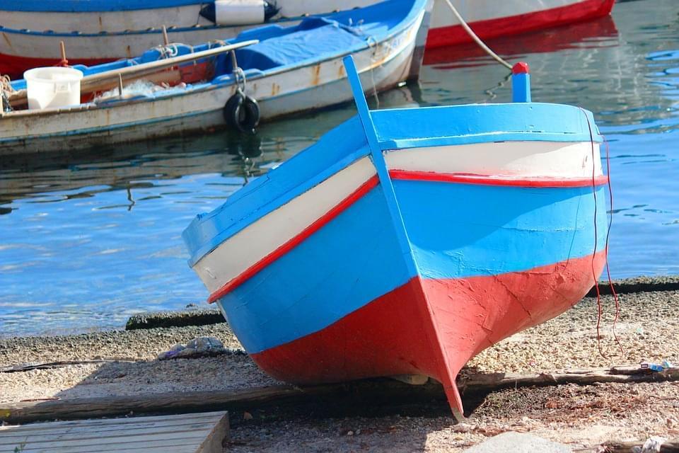 Palermo Mondello