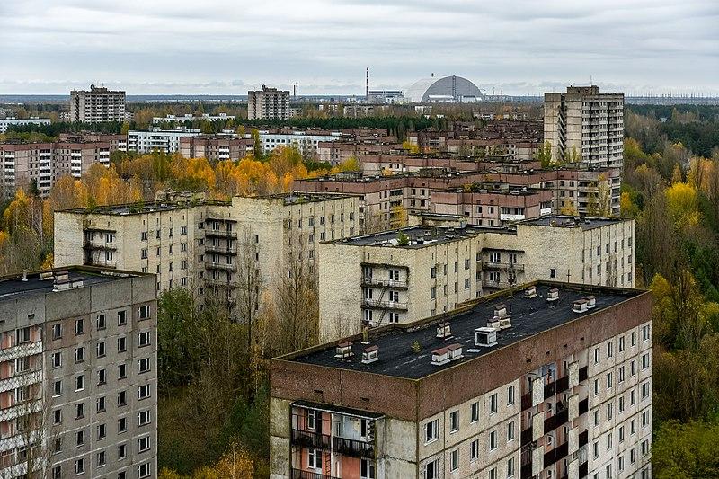 15 pripyat ucraina