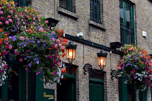 pub dublino irlanda