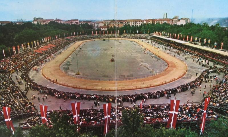 Piazza Campo del Palio