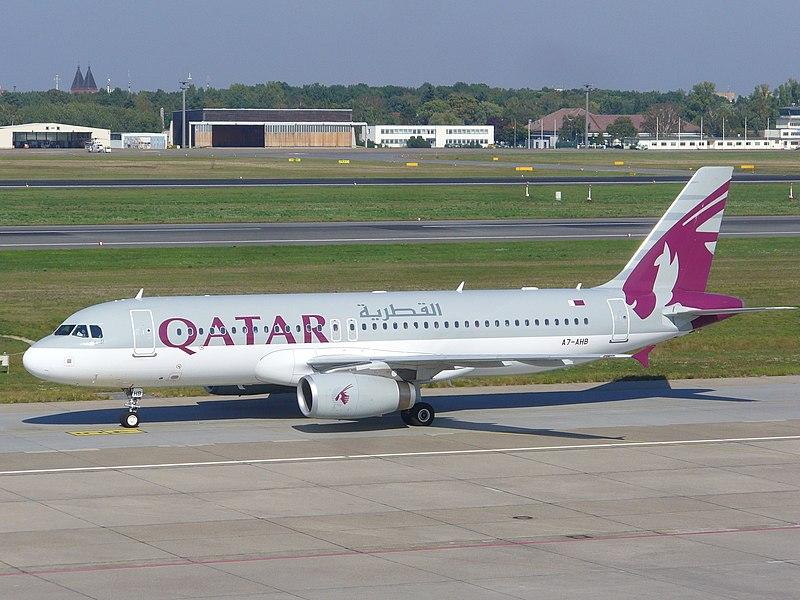 7 qatar airways