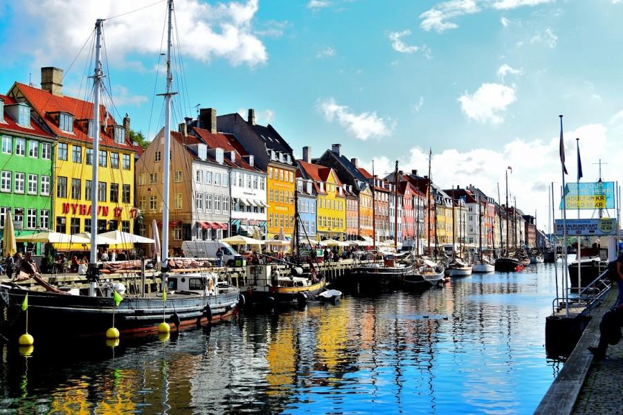 Copenaghen Danimarca