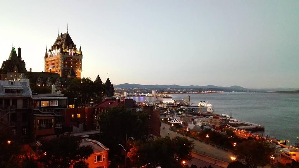 Quebéc City, Quebéc (Canada)