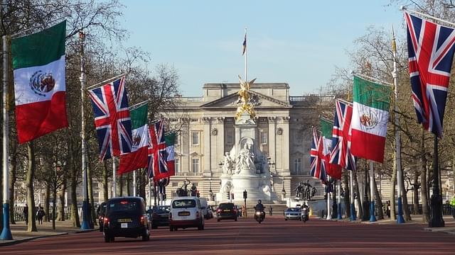 Reali d'Inghilterra