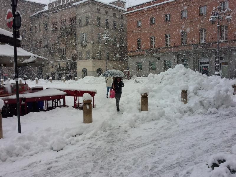 8 - Reggio Emilia, 50 cm