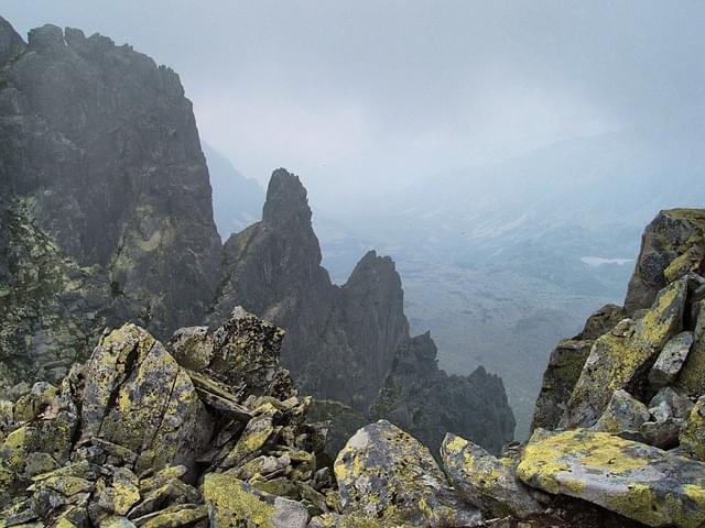 retezat montagne transilvania 1