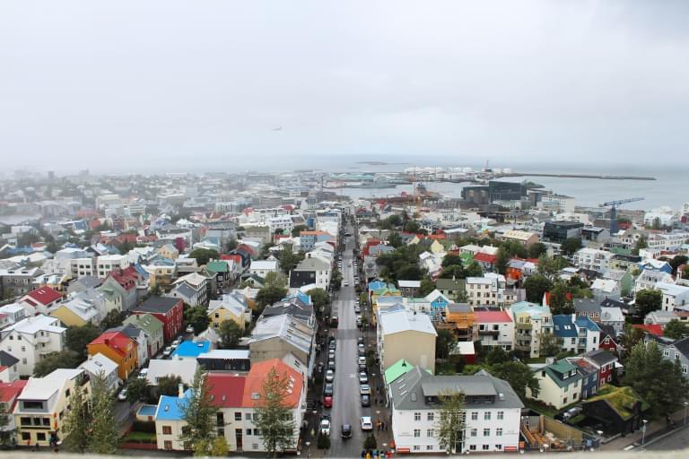 Reykjavik 1 1