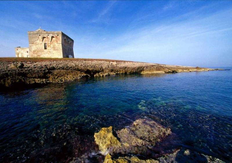 Riserva Statale di Torre Guaceto, Puglia