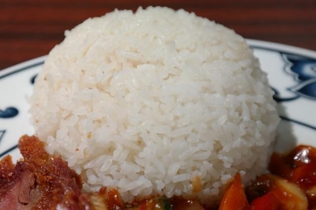 riso fritto accompagna i piatti