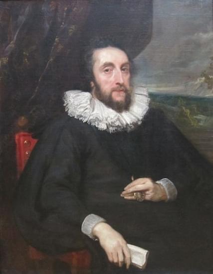ritratto di thomas howard