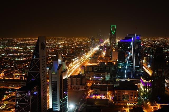 riyadh arabia saudita 1