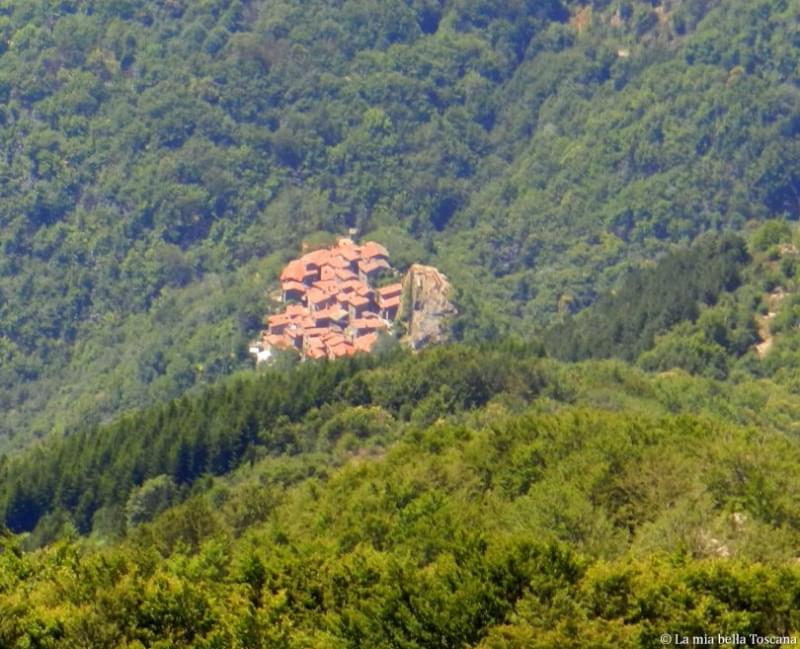 10 borghi minori da vedere nel cuore della Toscana