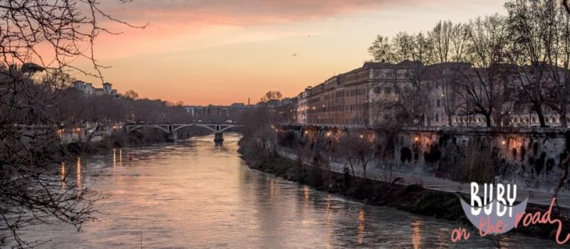Roma, scoprire la città in 3 giorni