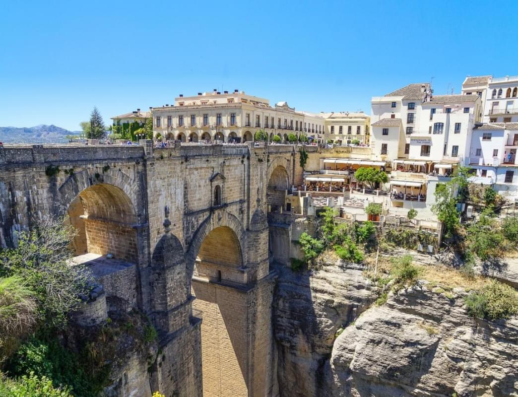 Borgo di Ronda