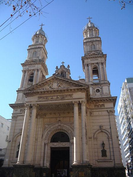 cattedrale rosario