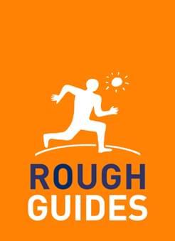 rough guide turistiche