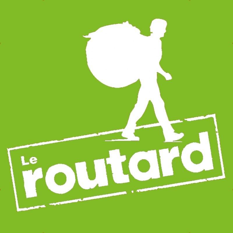 routard guida turistica logo