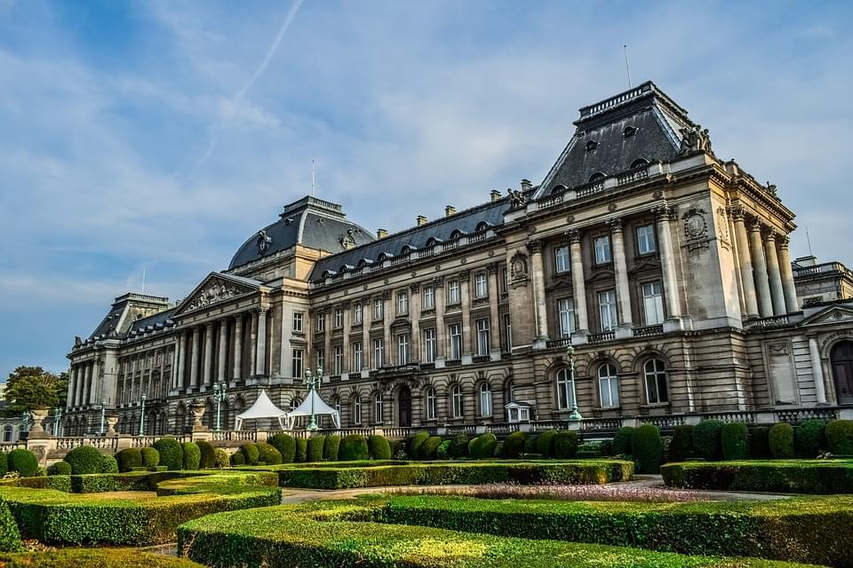 royal palace of brussels 3597435_960_720
