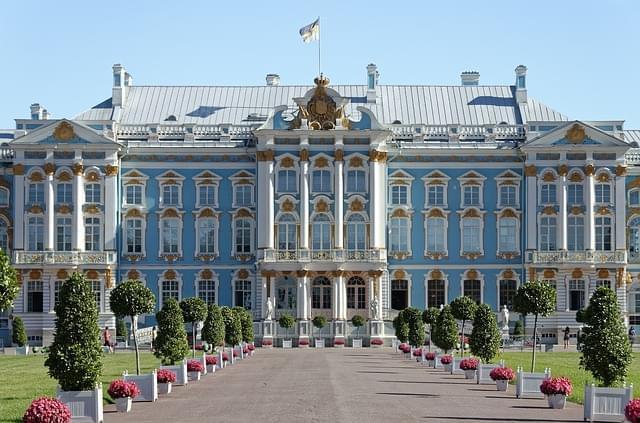 russia sankt petersburg 1