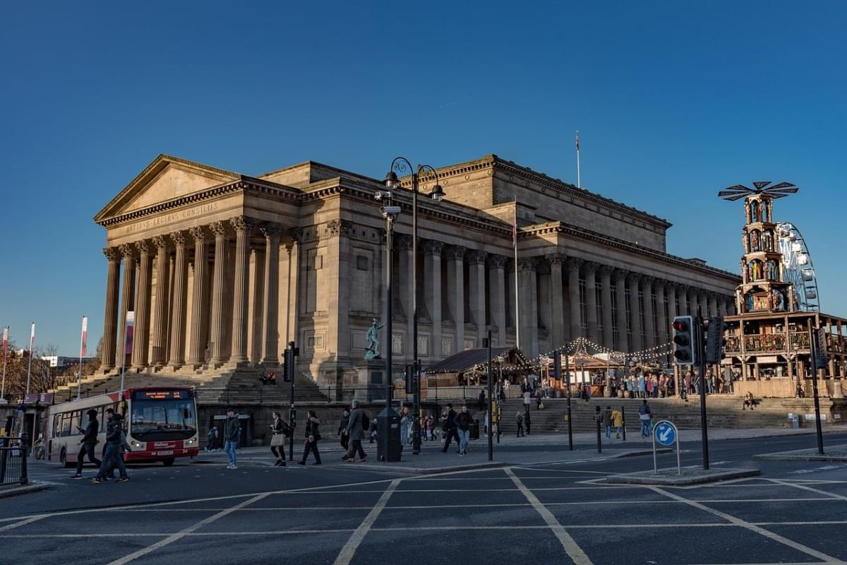 saint george s hall liverpool 1