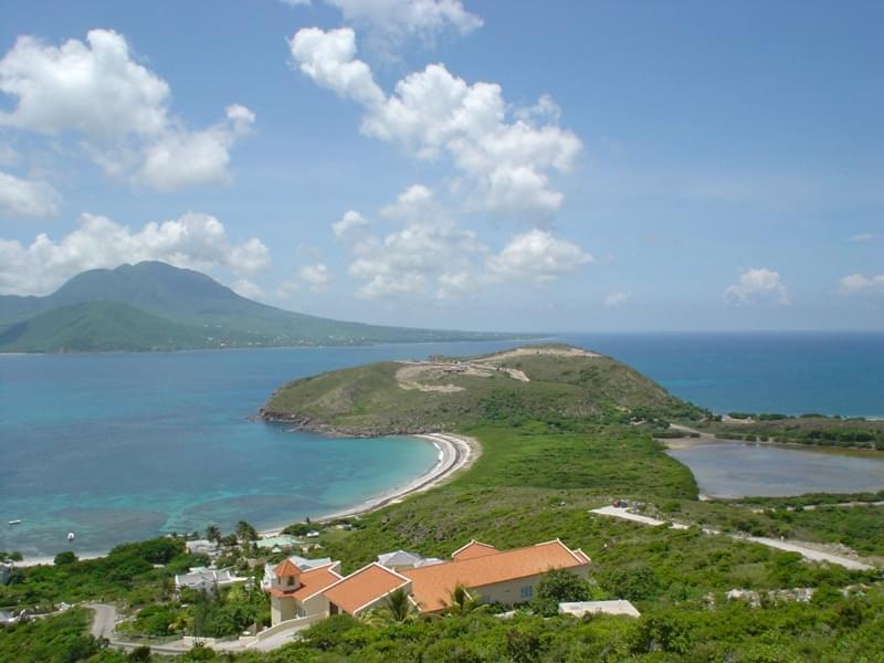 Saint Kitts e Nevis