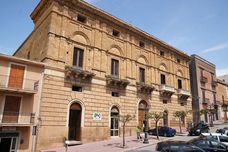 Sambuca di Sicilia, Provincia di Agrigento
