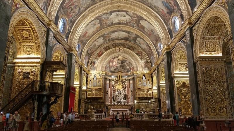 Cattedrale di San Giovanni