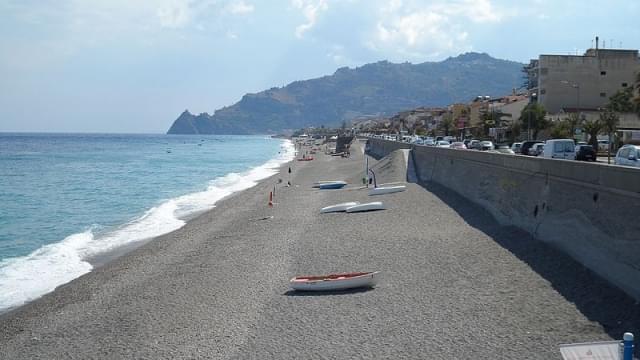 santa teresa di riva sicilia