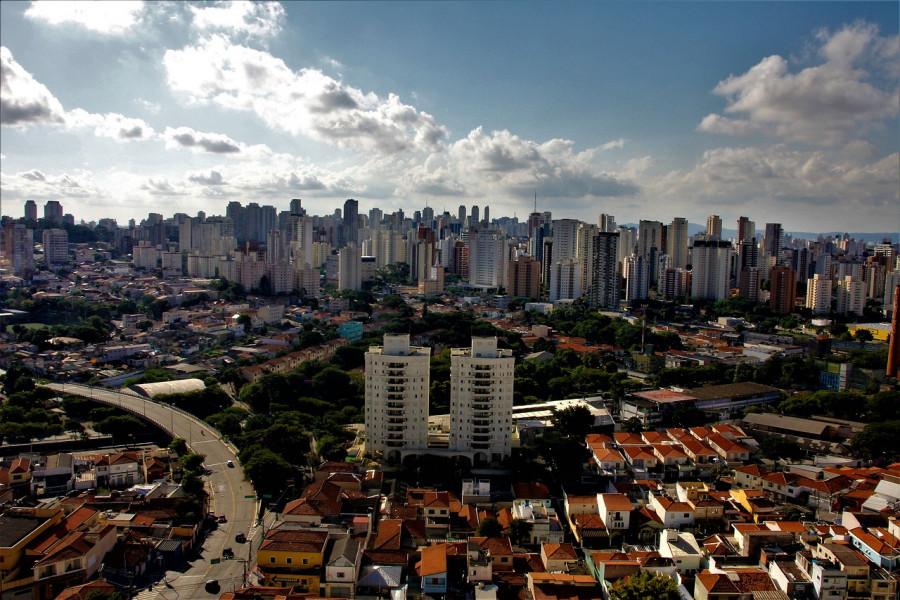 Gay Pride in Brasile